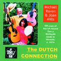 Album Cover - The Dutch Connection