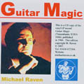 Album cover - Guitar Music - Michael Raven