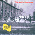 Album cover - The Jolly Machine - Michael Raven and Joan Mills