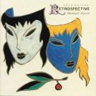 Album cover - Retrospective - Michael Raven