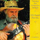 Album cover - Taming the Dragon's Strings, Michael Raven and Joan Mills