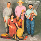 Album cover - The Reynardine Tapes