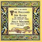 Album cover - The Halliard