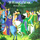 Album cover - Welsh Guitar - Michael Raven